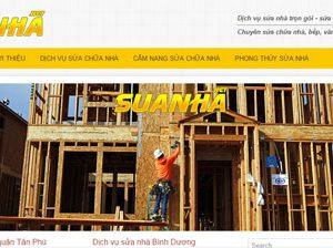 Sửa nhà - Cẩm nang sửa nhà