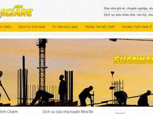 Sửa nhà nhanh - Tư vấn sửa nhà, trang trí nội thất
