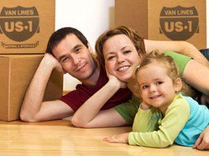 Dịch vụ chuyển dọn nhà chuyên nghiệp