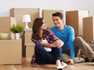 Dịch vụ chuyển nhà chuyên nghiệp, giá rẻ