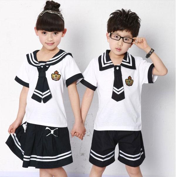 In đồng phục tiểu học lấy liền