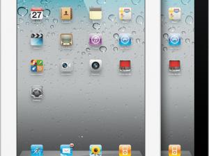 Hướng dẫn kiểm tra màn hình khi mua iPad
