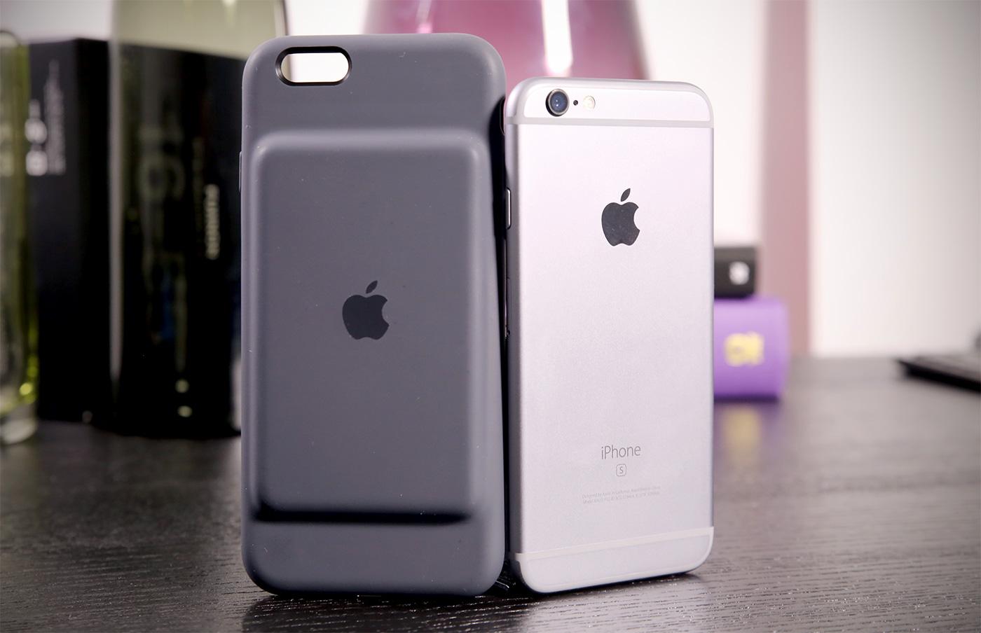 Ốp lưng iPhone có thiết kê xấu bị hãng khác đá đểu