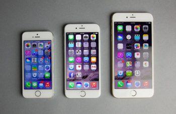 iPhone 6S và vị trí cường bảng 2016 với Antutu Benchmark