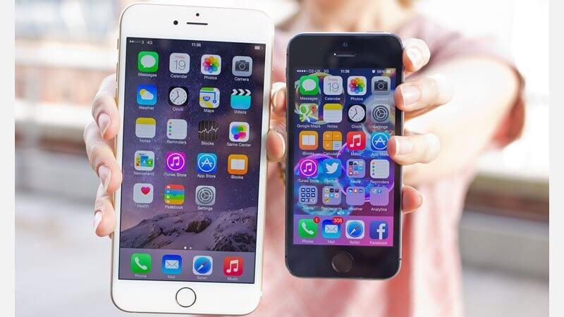 iPhone thế hệ mới sẽ có sức mạnh chỉ ngang tầm chiếc iPhone 5s