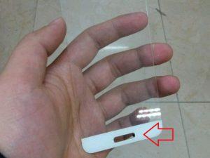 Thông tin Samsung Galaxy S7, thay đổi nhỏ thiết kế mặt trước