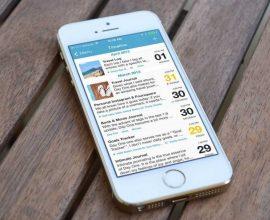 Những phần mềm, ứng dụng hay nhất dành cho iPhone
