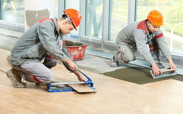 Sửa nhà chuyên nghiệp, trọn gói tại các quận huyện