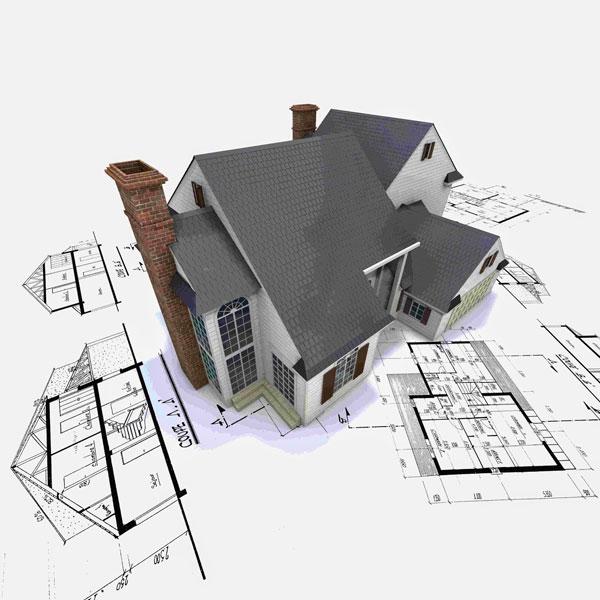 Kinh nghiệm xây nhà đẹp, tiết kiệm chi phí