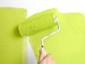 Kỹ thuật sơn nhà đẹp, nhanh chóng