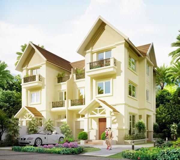 Thiết kế nhà ở hợp phong thủy sẽ giúp gia chủ nhận được nhiều nguồn năng lượng, Sinh khí tốt hơn