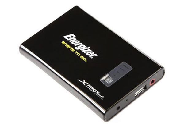 Pin dự phòng Energizer XP4000