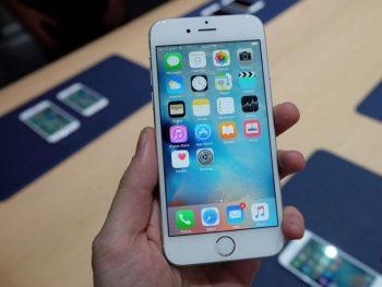 Những lý do nên chọn mua chiếc iPhone 6s Plus trong thời điểm hiện tại (Phần 1).