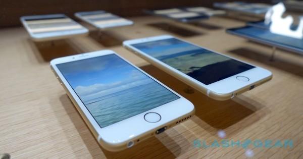 """iPhone 6 """"nhái"""" với mức độ giống đến chóng mặt."""