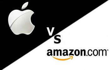 Thông tin Apple muốn ngưng hợp tác với Amazon
