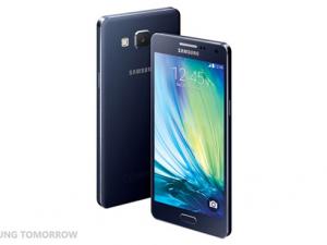Bộ đôi Samsung Galaxy A5 và A3 hoàn hảo trong thiết kế lẫn cấu hình