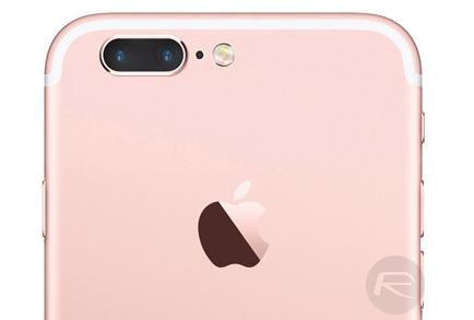 iPhone 7 Plus sẽ xuất hiện camera kép 12 MP