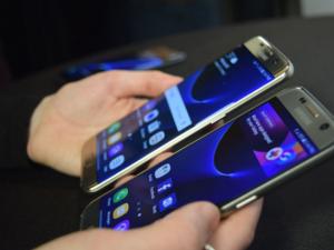 Cứ mỗi phút, Samsung bán ra một Galaxy S7
