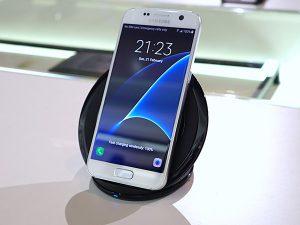 Thời lượng pin của Samsung Galaxy S7 có được cải thiện?