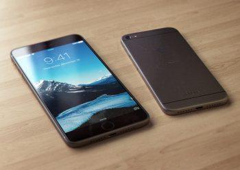 Chiếc iPhone sắp ra mắt sẽ không được gọi là iPhone 7