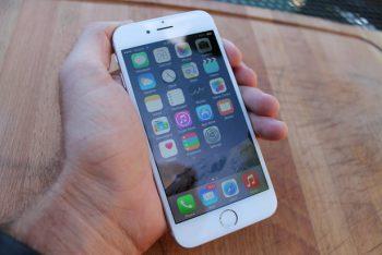 Apple iPhone 6 đánh giá: Gần như hoàn hảo