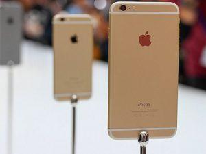 Cùng ngắm nhìn lại những hình ảnh lần đầu tiên ra mắt  iPhone 6/ 6 Plus tại Việt Nam