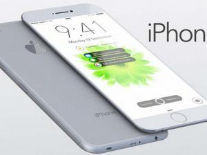 Bộ ba iPhone 7 đồng loạt xuất hiện khiến người dùng chú ý