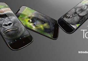 Cả iPhone 7 và Galaxy Note 7 sẽ sở hữu kính Gorilla Glass 5