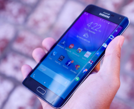Galaxy Note 7 phá vỡ mọi giới hạn về thiết kế