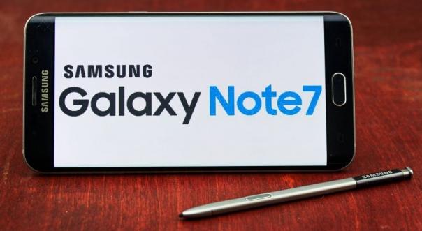 Bút S pen- cây viết làm nên thương hiệu Note của Samsung