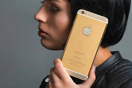 Phiên bản đặc biệt của iPhone 7 khiến người dùng ao ước.