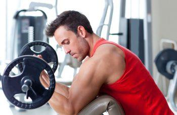 Cách luyện tập thể hình tăng cân tăng cơ dành cho từng tạng người